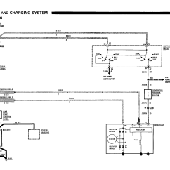 86 Chevy Truck Alternator Wiring Diagram Story Plot Line Corvetteforum Chevrolet