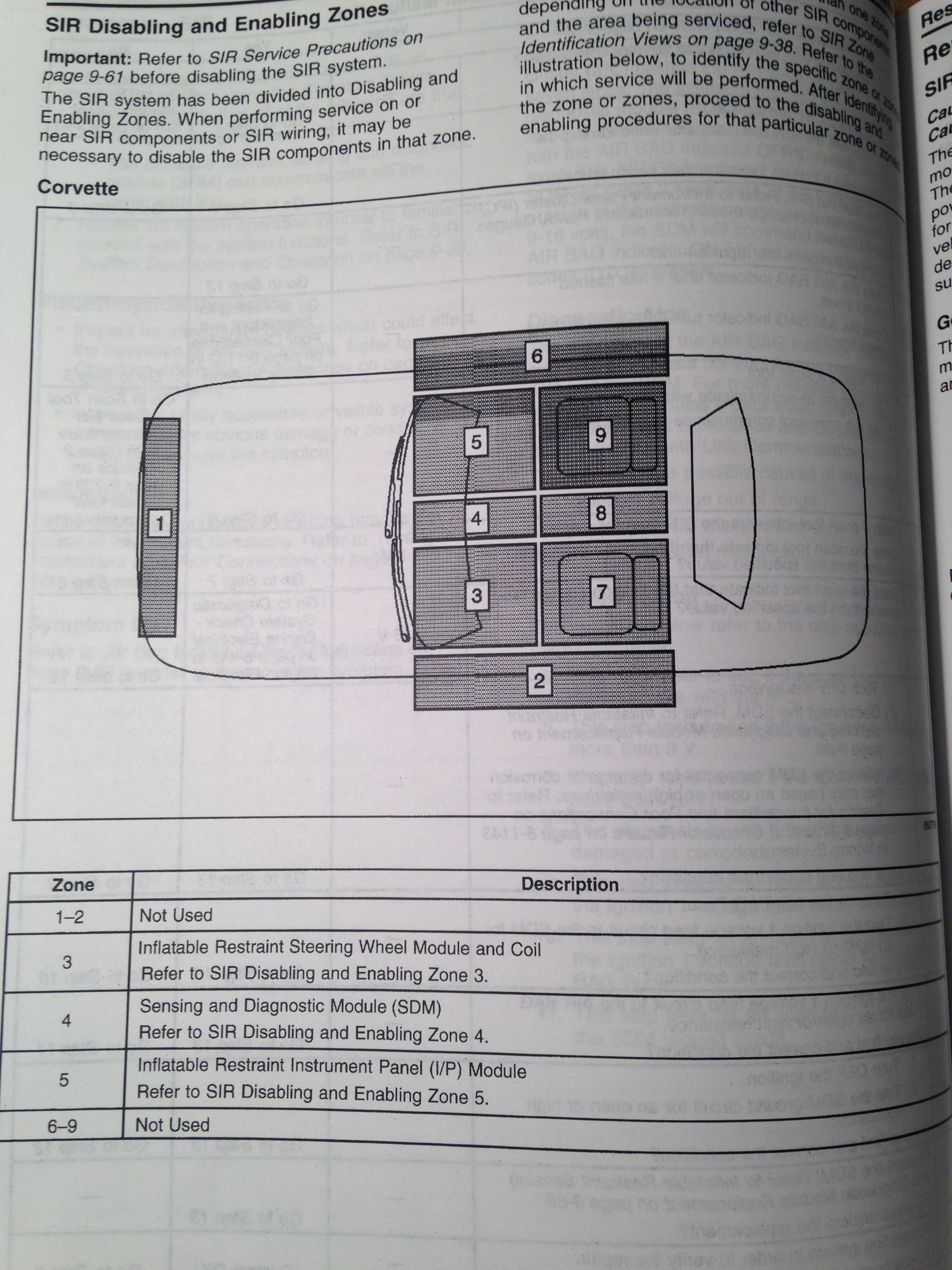 Corvette Forum Together With C5 Corvette Radio Wiring Diagram