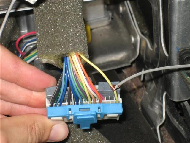 C5 Stereo Wiring Diagram Corvetteforum Chevrolet Corvette Forum