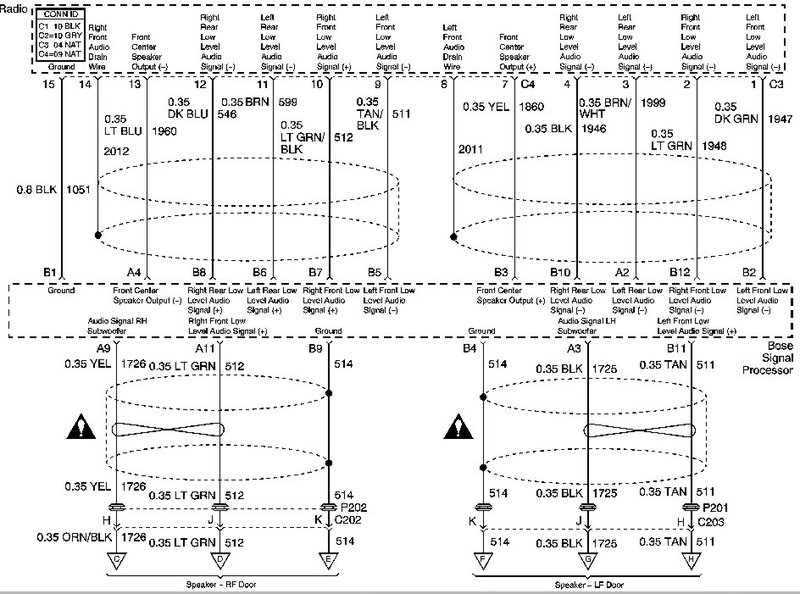C5 Stereo Wiring. 99 c5 tdr wiring diagram corvetteforum
