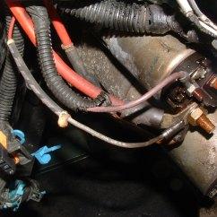 1969 John Deere 140 Wiring Diagram Mains Smoke Detector Battery Not Charging And Alternator Test Good