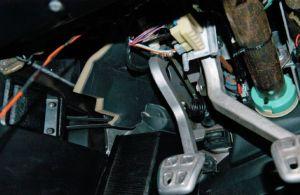 P0833 Code, I need pics please  CorvetteForum  Chevrolet Corvette Forum Discussion