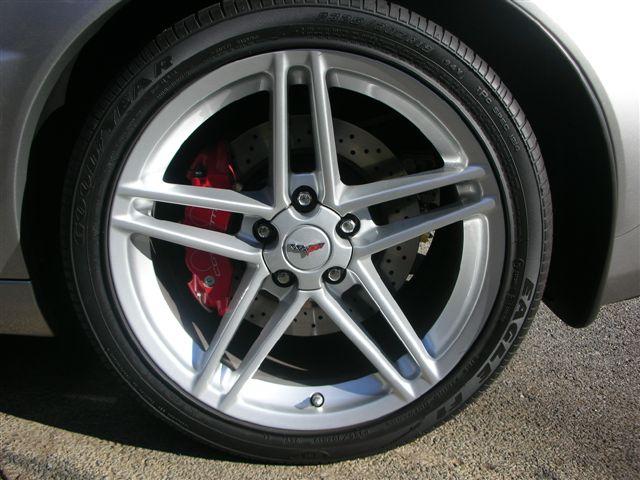Chrome Vs Polished Aluminum