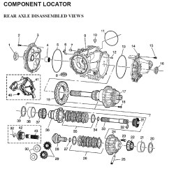 Ford 3000 Tractor Starter Solenoid Wiring Diagram 2006 Chevy Equinox Stereo 1900 Parts Pump Auto