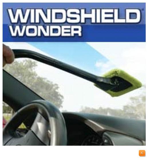 Windshield Wonder Walmart