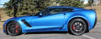 Best Blue Car Paint Colors