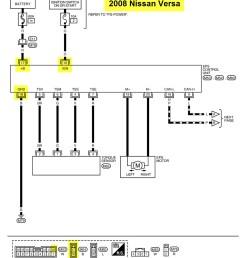 nissan cube ecu wiring diagram gallery [ 1114 x 1309 Pixel ]