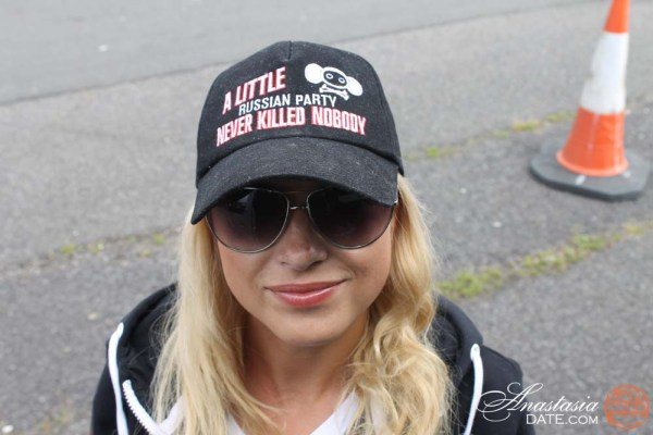 Team AnastasiaDate at the Top Gear Test Track (13)
