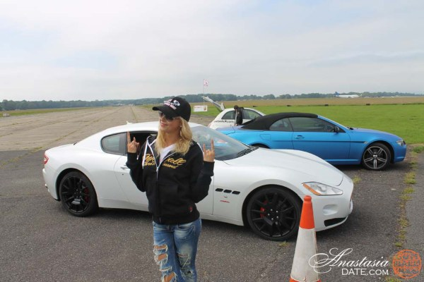 Team AnastasiaDate at the Top Gear Test Track (14)
