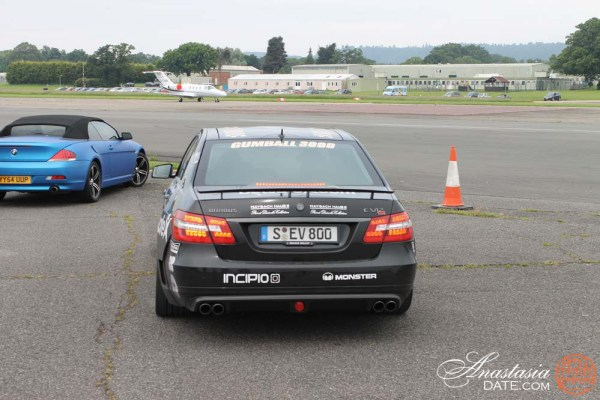 Team AnastasiaDate at the Top Gear Test Track (5)