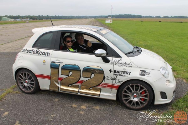 Team AnastasiaDate at the Top Gear Test Track (6)