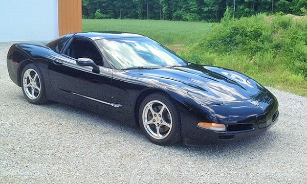 Black Corvette text (ed)