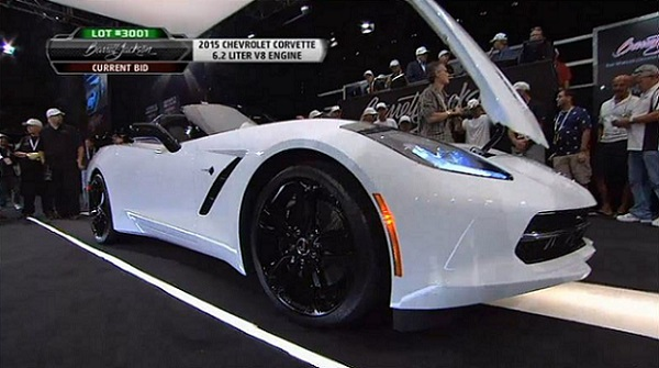 C7 Barrett Jackson text