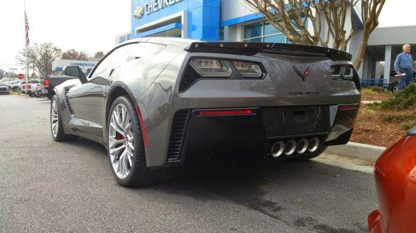 2015 Corvette Z06 (C7) Delivered (18)