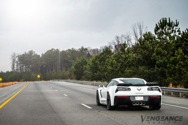 Vengeance Racing C7 Z06 Dealership Delivery (4)