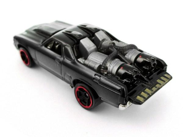 Mid-Engine El Camino for Corvette Forum Zora ZR1 Reactions