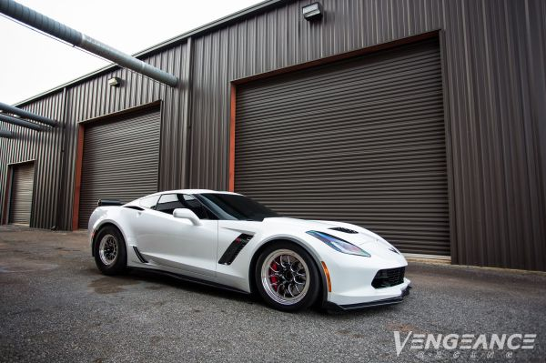 vengeance racing c7 z06 corvette