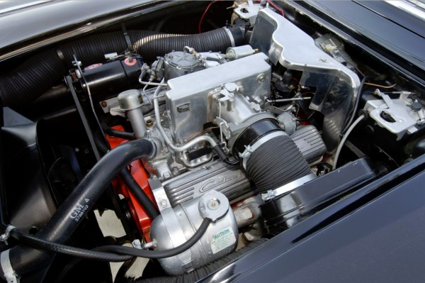 1962 Chevrolet Corvette (C1) with RPO 687 (4)