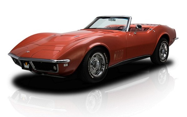 1968-Chevrolet-Corvette featured image