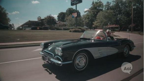AOL Car Club