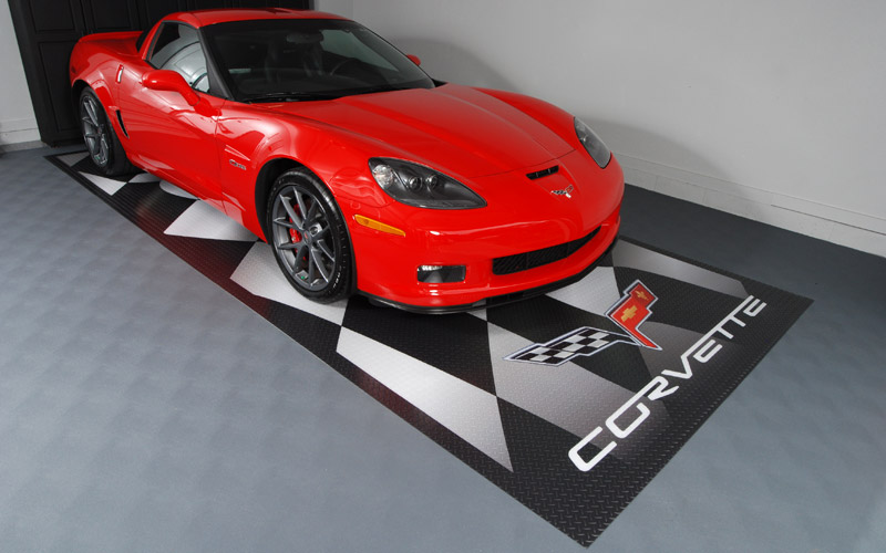 HowTo Tuesday The Ultimate Corvette Garage  CorvetteForum