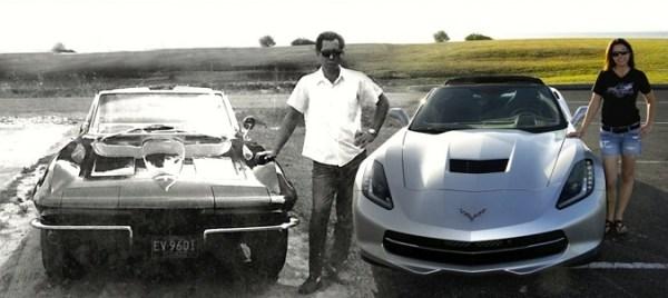 Dawn-Hughes-Corvette-Search-Story