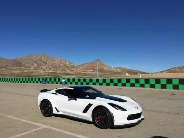 Corvette Festival of Speed (3)