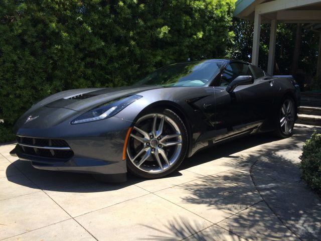 Corvette Festival of Speed (6)