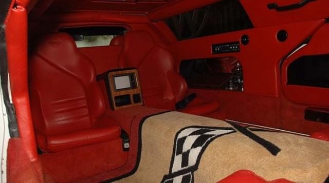 Corvette Mecum 1