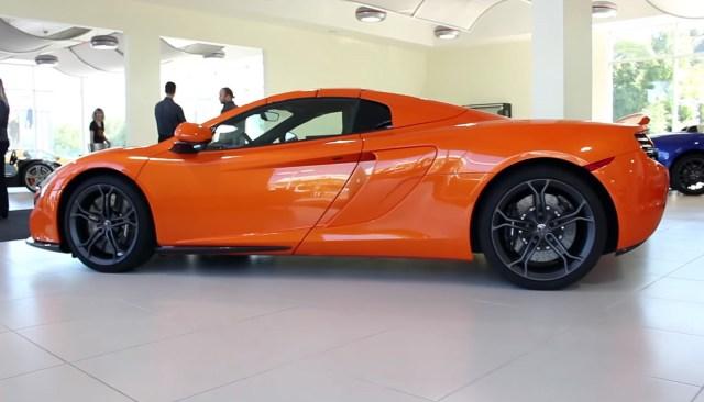 McLaren 650S Video Still from Manuel Carrillo III (2)