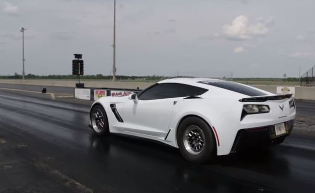 Vengeance Racing