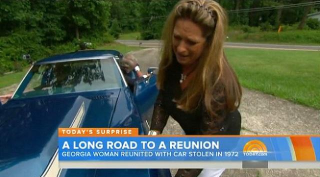 Corvette Reunion