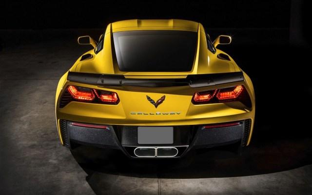 Callaway Corvette Z06 (2)