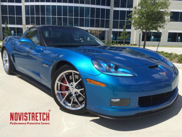 Novistretch Corvette