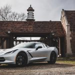 2017 chevrolet corvette stingray z51
