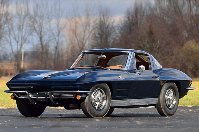 001-1963-z06-corvette-sting-ray-mecum-fl.-grille