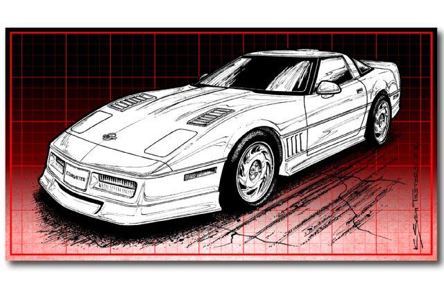 1988-corvette-gto-front-side