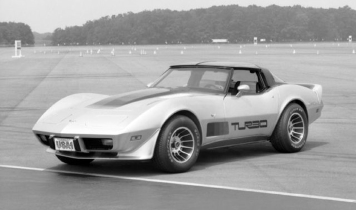 turbo-corvette