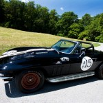Gorgeous '66 Racing Corvette With Extensive History for Sale
