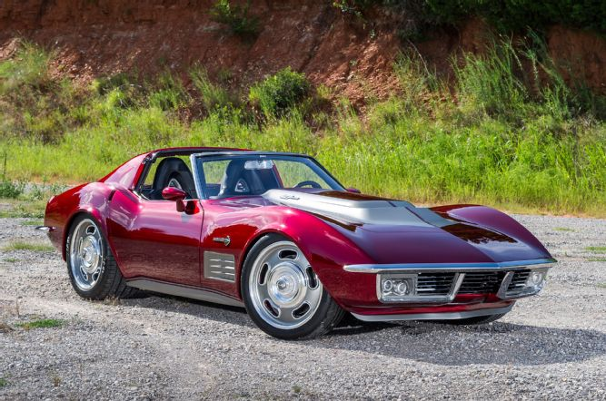 1971-chevrolet-corvette-front