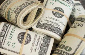 Corvette - cash or finance