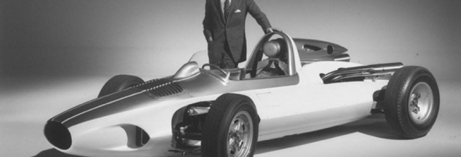 1960 CERV I