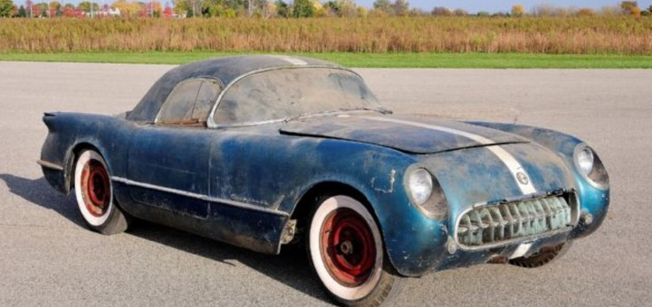 1955-corvette-barn-find