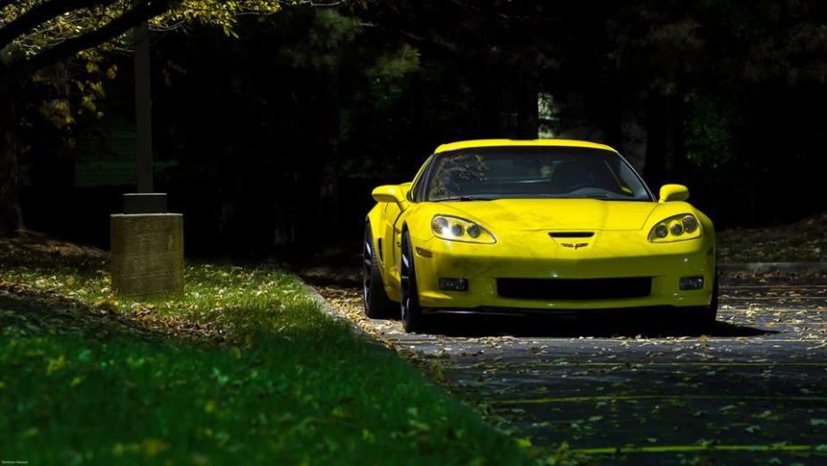 C6 Corvette Z06