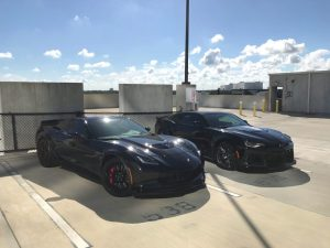 Which would you daily, the ZL1 or the Z07?