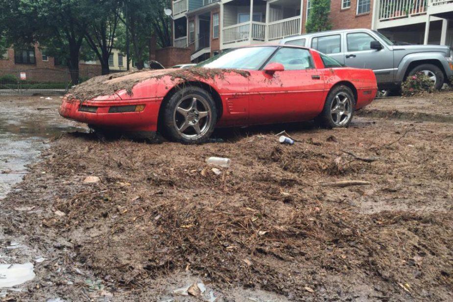 Hurricane-proofing your Corvette