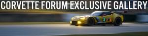 Corvette Forum Road Atlanta Keiron Berndt 2017 Exclusive