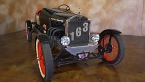 1926 Ford Model T Frontenac