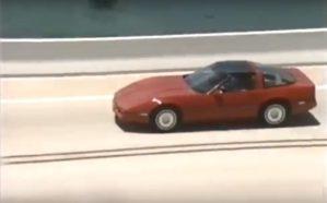 Corvette city pop