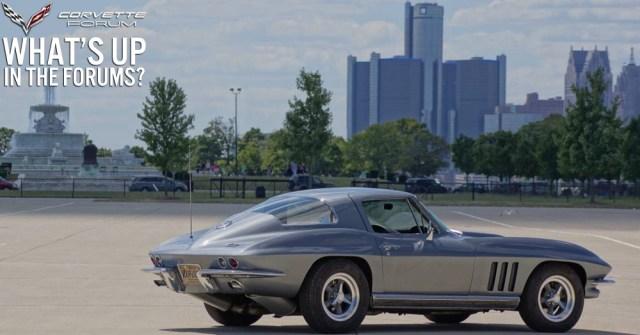 C2 Corvette from Craigslist